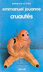 Emmanuel Jouanne - Cruautés